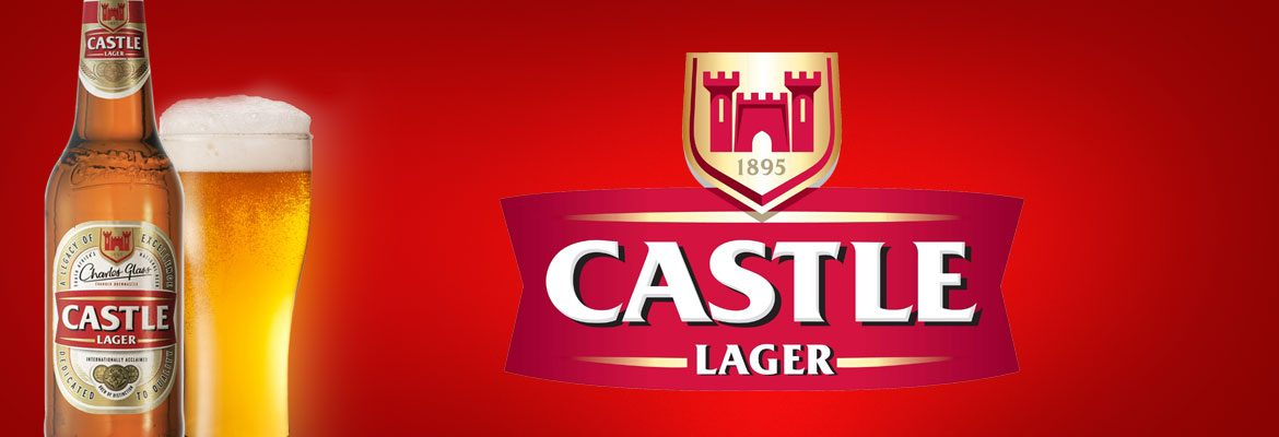 Freelance Advertising Cosmopolitan Lemon Castle Lager