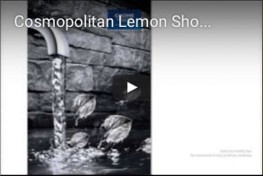 Cosmopolitan-Lemon-Advertising-show-reel