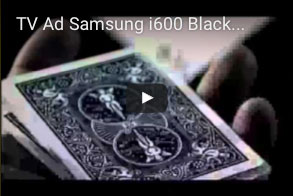 TV-Ad-Samsung-i600-Black-Jack-Smart-Phone-Brand