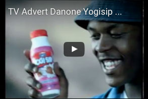 TV-Advert-Danone-Yogisip-Brand