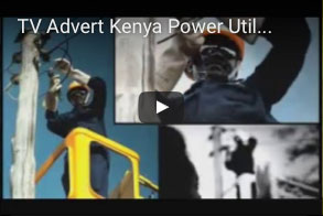 TV-Advert-Kenya-Power-Utility-Company
