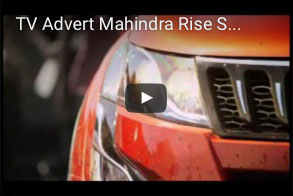 TV-Advert-Mahindra-Rise-SUV-Motor-Vehicle-